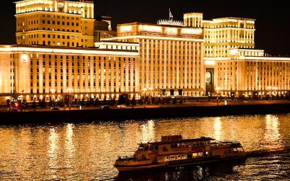 Rosja: Deportacja za niewłaściwe zachowanie
