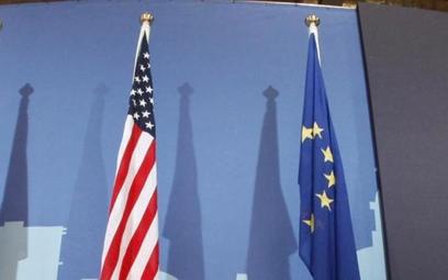 Szef Rady Europejskiej Donald Tusk próbuje przekonać prezydenta USA do szybszego utworzenia strefy w