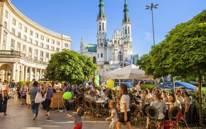 Polska trochę bardziej konkurencyjna turystycznie