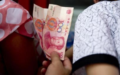 Chiny finansują Białoruś