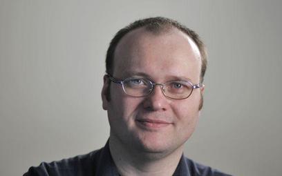 Hubert Salik