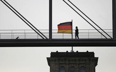 Coraz więcej pieniędzy przepływa z Niemiec do Szwajcarii