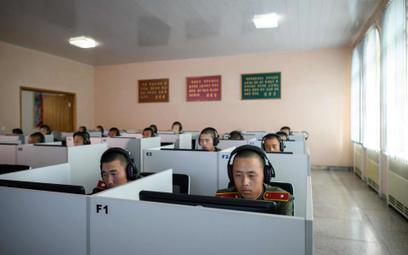 Grupa Kimsuky łączona jest z aktywnością w Korei Północnej