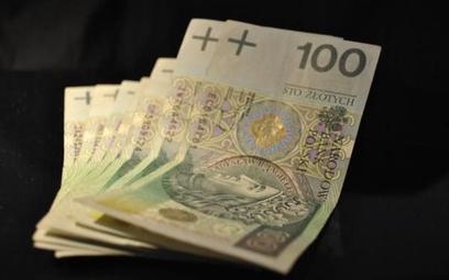 Wpis na stronie www.rfp.org.pl informuje o tym, że dana firma prowadzi działalność pożyczkową ze śro