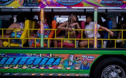 Z powodu pandemii Amerykanie nie mają wiele możliwości wyjazdów turystycznych. To szansa dla Portory