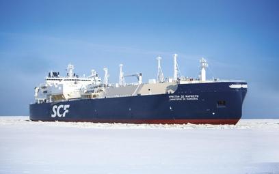 Rusza żegluga przez Ocean Arktyczny