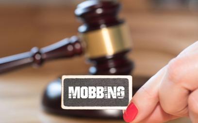 Ryszard Sadlik: Czy w sądach może zaistnieć mobbing?