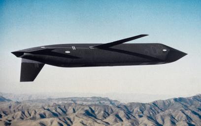 Raytheon opracuje nowe pociski z ładunkiem jądrowym