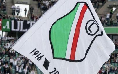 Legia pokonała Raków 2:0