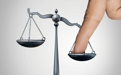 Zwiększenie obowiązków sądu nie pomaga wygrywać spraw