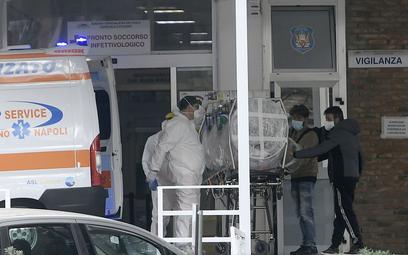 WHO: Liczba zakażeń w Europie zaczęła spadać po trzech miesiącach