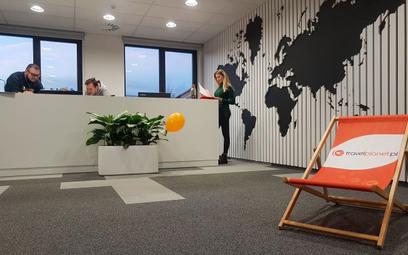 Nowa siedziba Travelplanet.pl – relaks w Jamajce, narada w Tasmanii