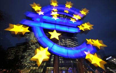 Strefa euro: spadek PKB rekordowy też po korekcie