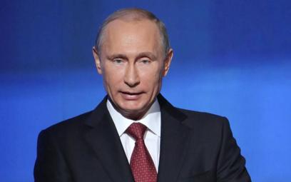 Miedwiediew i Rosneft zadziwili Putina