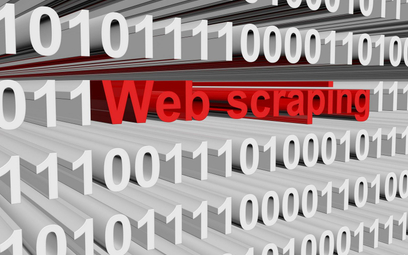 Konkurencja: czy web-scrapping narusza dobre obyczaje?
