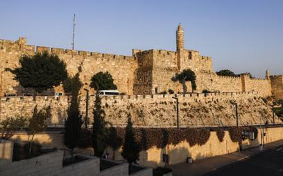 Izrael: Sąd zatwierdza sprzedaż ziemi kościelnej w Jerozolimie grupie osadników
