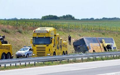 Serbia – polski kierowca z zarzutami