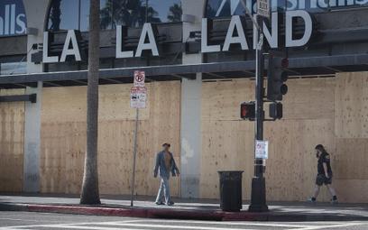 USA: Trzęsienie ziemi nawiedziło Kalifornię
