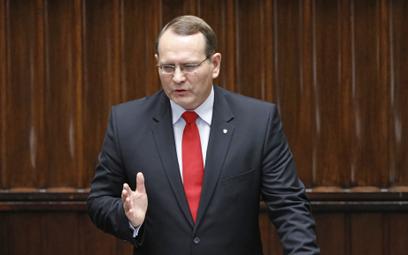 Kłopotek: Nie ma mowy o żadnej koalicji PSL z PiS