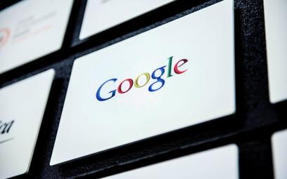 Koncern Google odwołał się od rekordowej grzywny KE