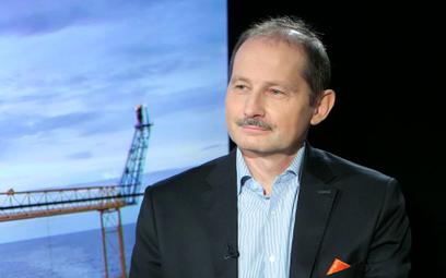 #RZECZoBIZNESIE: Igor Wasilewski: Coraz mniejszy import ropy z Rosji
