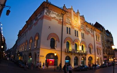 Konflikt Raźniak kontra Klata w Teatrze Starym