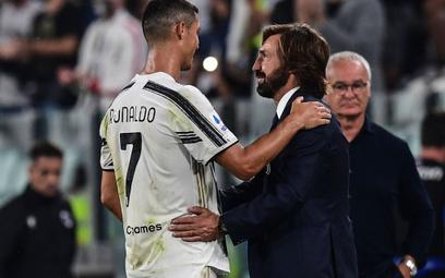 Serie A: Pirlo wygrywa w debiucie na ławce Juventusu
