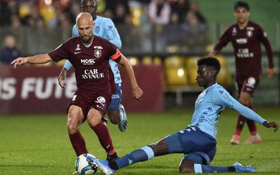 Ligue 1: Monaco zamyka tabelę. Zero goli, zero punktów