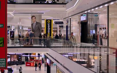 Galeria Północna to 64 tys. mkw. dodatkowej powierzchni handlowej w Warszawie.