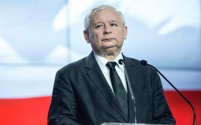 Mastalerek: Premier Kaczyński - to naturalne
