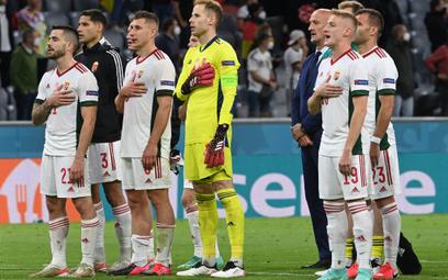 Euro 2020: Koniec turnieju dla Węgrów. Dwukrotnie prowadzili z Niemcami