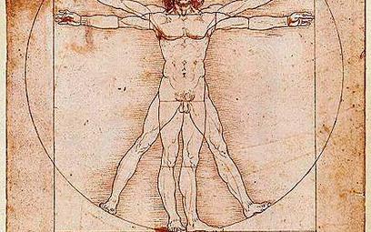 Geniusz Leonarda da Vinci
