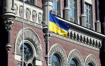 Ukraina powoli spłaca długi