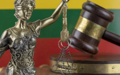 Litewscy sędziowie wspierają polskich