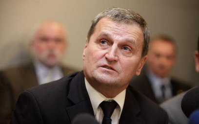 Kapitan Tadeusz Wrona