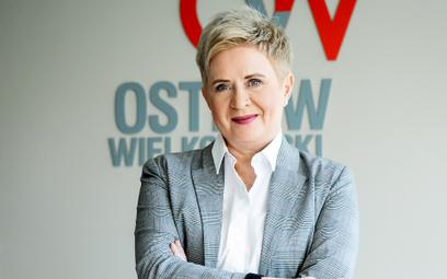 Beata Klimek, Prezydent Miasta Ostrowa Wielkopolskiego