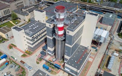 Blok gazowy w Stalowej Woli wreszcie ukończony
