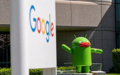 Google wraca do biur. Nadmuchiwane ściany i namioty