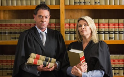 Na procesach z ZUS prawnicy zarabiają więcej
