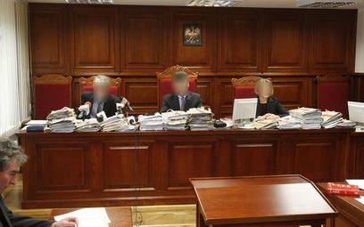 Sędziowie będą wynagradzani na nowych zasadach
