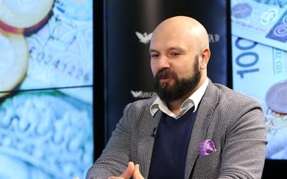 #RZECZoBIZNESIE: Krzysztof Komorniczak: Pomagamy polskim przedsiębiorcom wyjść za granicę