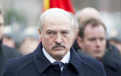 Kłamstwo o ludobójstwie i AK. Łukaszenko uderza w Polskę