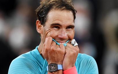 Zegarek Rafaela Nadala: tak wyglądają 4 miliony złotych