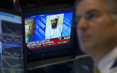 Ścigali bin Ladena, wchodzą na giełdę
