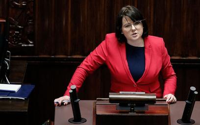 W środę posłowie debatowali nad kontrowersyjnym projektem zaostrzającym prawo aborcyjne autorstwa dz
