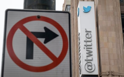 Twitter: Hakerzy dostali się do 36 kont znanych osób, w tym polityka z Holandii