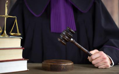 Reforma KRS: Niepokój sędziów coraz większy