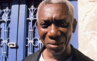 Yusef Komunyakaa, rocznik 1947, laureat Pulitzera z 1994 r., teraz otrzymał Międzynarodową Nagrodę L