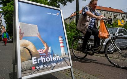 Niemieccy agenci przechodzą z pracy stacjonarnej na mobilną