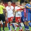 Awantura na Stadionie Narodowym po pierwszej połowie meczu Polska – Anglia